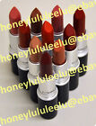 MAC MATTE Lipstick Choose From 16 Shades New in Box Authentic Chili Diva Velvet