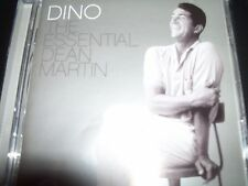 Dean Martin Dino The Essential Very Best Of Greatest Hits CD – Like New