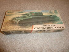 AIRFIX Crusader Tank in 00 Scale   A210v