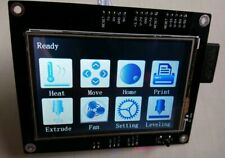 "MKS TFT35 Smart Controller 3.2"" Touchscreen RepRap 3D-Drucker Display"