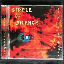 SIRCLE OF SILENCE - SUICIDE CANDYMAN - CD