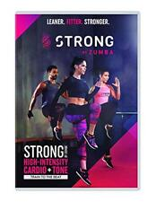 Strong by Zumba [DVD] [2018] [DVD]