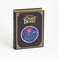 Disney Enesco Beauty and the Beast Storybook Notecard Set Walt Disney NEW