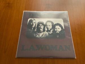 THE DOORS - L.A. Woman LP Vinyl