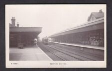 More details for nottinghamshire bassetlaw retford railway station steam train rp c1900s kingsway
