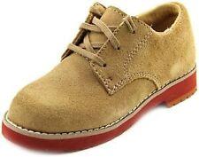 Erste Schuhe aus Wildleder