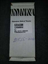 NEW Original Printhead for Zebra 105SL Thermal Label Printer 300dpi G32433M