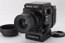 [Near Mint+++] Mamiya RZ67 Pro Body + Sekor Z 90mm f/3.5 120 Film Back Japan 728