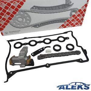 Febi Timing Chain Set Motor Control 45004 for Audi Seat VW 1.8T Aeb Agu Ajq Apu