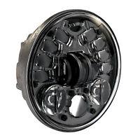 "Jw Speaker 8690A2 Adaptive Headlight 5.75"" Blk Bezel 0555091"