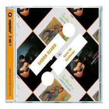 Gabor Szabo - Gypsy '66 / Spellbinder NEW CD