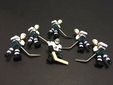 NHL Vancouver Canucks Hockey Replacement Figures Stiga Table Top Cake Toppers