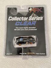 New listing Tomy AFX Mega G+ FORD GT40 MK IIB #2 HO Slot Car #22031 COLLECTOR SERIES