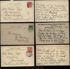 More details for 1917-27 durham cards to dixon, the wynding, bamburgh- grace darlings family home
