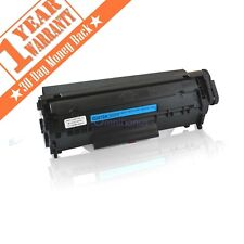 Black Q2612A Laser Toner Cartridge For HP 12A LaserJet 1010 1012 1018 1020 1022