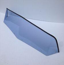 Windshield - Vintage - Polaris 1976 - 78 - 79 TX - TXL BLUE with Black trim