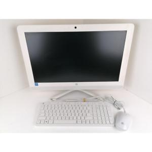 """PC DESKTOP ALL IN ONE - HP 22-B006NL - 21.5"""" - PENTIUM J3710 - 4GB RAM - 1TB HDD"""