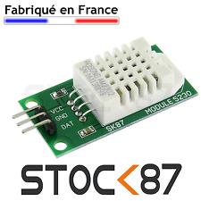 5230# module Capteur d'humidité et de température DHT22 / AM2302 -  arduino