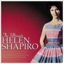 The Ultimate Helen Shapiro 5099907003929 CD