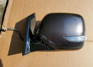 Door Mirror 2008-2014 SUBARU TRIBECA Left DRIVER SIDE