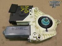 06-07 VW Passat B6 Front Left Driver Power Window Regulator Motor 1K0959701L OEM