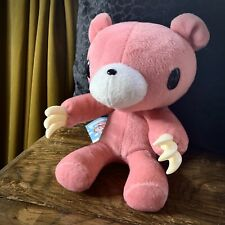 GLOOMY BEAR Mori Chack / Pony Canyon Cube Works Plush 1/9 Scale 2003 NWT