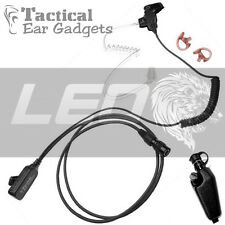 HAWK LAPEL MICROPHONE WITH QUICK RELEASE FOR KENWOOD TK AND NEXEDGE RADIOS