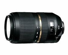 TAMRON SP70-300mm F/4-5.6 Di USD (Model A005) Lens for Sony Japan Ver. New