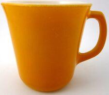 Corning Ware Mustard Yellow Coffee Cup Mug Pyrex Bright Replacement