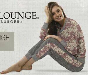 Womens Lounge set, Pyjamas set, Karen Neuburger Live Love Lounge, 2 Piece Set