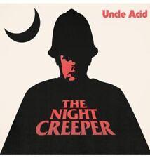 Uncle Acid Night Creeper 2015 Green Vinyl LP NEW