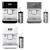 Miele CM6350 One Touch Super-Automatic Espresso Coffee System (Open Box)
