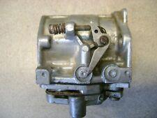 West Bend McCulloch High Performance Carburetor 65929 Go Kart Vintage Cart