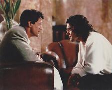 "Antonio Banderas Sylvester Stallone Assasins 10"" x 8"" Glossy Photograph"