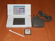 Nintendo DS Lite - Consola Portátil 100% FUNCIONANDO y SIN ROTURAS de Bisagra