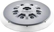 Festool 202459 multi chorro 2 respaldo Cojín reemplaza 498986 suave para ETS 150