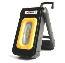 PROFI Arbeitslampe LED SMD Pocketlampe 2 FÖRCH Akkulampe Taschenlampe Handlampe