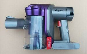 DYSON DC31 ANIMAL CORDLESS VACUUM CLEANER REFURBISHED (NEW BATTERY + WARRANTY)