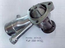 POMPA ACQUA FIAT 1100 - 103 G - NUOVA DELL' EPOCA
