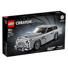 "LEGO® CREATOR  10262  "" James Bond™ Aston Martin DB5  "",  NEU & OVP"