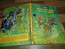 El extremo gruesas en pleno mango -- boucq/escritor & lector HC 1. edición 1999