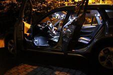 LED smd éclairage intérieur Alfa romeo 156 sport wagon