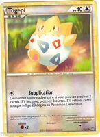 Pokemon  n° 70/90 - TOGEPI - PV40