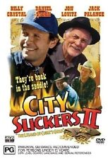 City Slickers II - The Legend Of Curly's Gold (DVD, 2005)