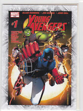 Marvel Beginnings 3 auto autograph B-125 Jim Cheung