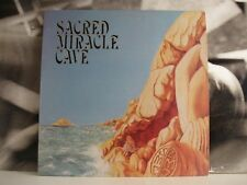 SACRED MIRACLE CAVE - S/T ( SAME OMONIMO ) LP NEAR MINT 1991 BOMP RECORDS