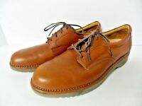 RocSports by Rockport  Brown Leather Upper's Men's Size 9 1/2 M Made in Portugal