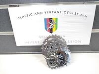 NOS Vintage Campagnolo 8 Speed Cassette 13-26t Ex-Display