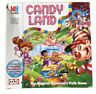Candy Land Hasbro MB Games The Magical Adventure Path Board Game Vintage 2004