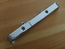 PRESSED STEEL TOYS - REPLACEMENT '58 TO '60  TONKA TOYS CHROME PLATED BUMPER
